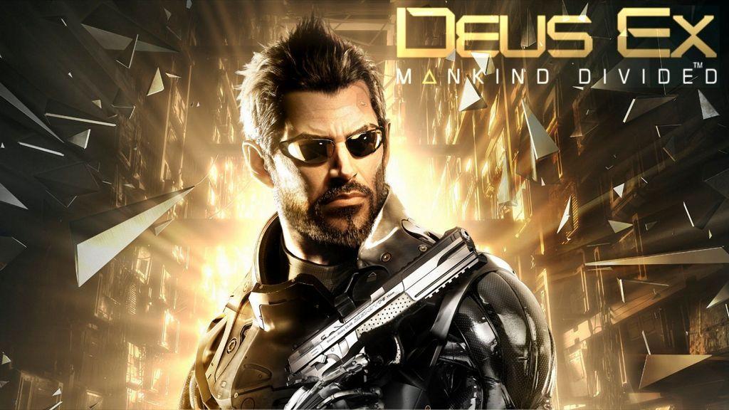 Deus Ex: Mankind Divided ha sido restrasado