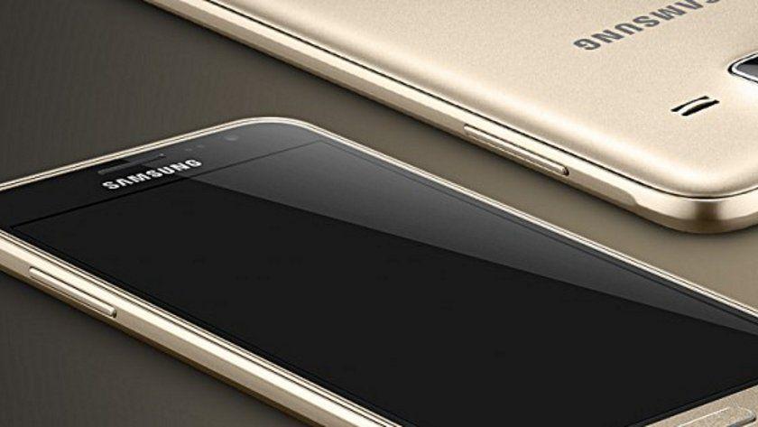El Samsung Galaxy J3 ha sido lanzado