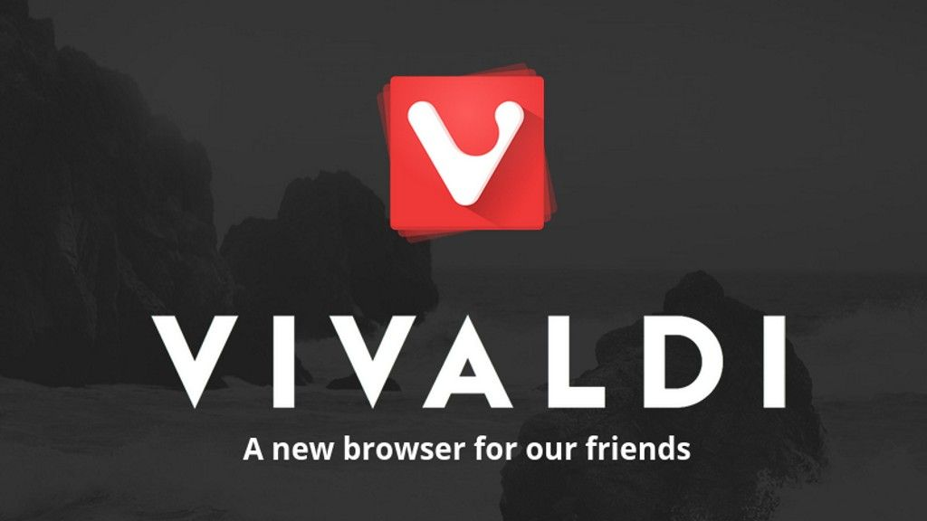 El navegador web Vivaldi llega a estado beta
