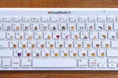¿Querías un teclado Emoji? Pues tus ruegos han sido escuchados