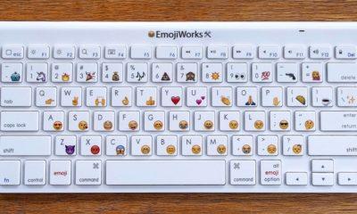 ¿Querías un teclado Emoji? Pues tus ruegos han sido escuchados 47