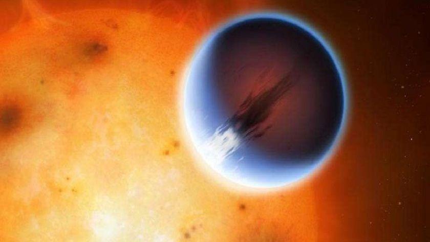Descubren exoplaneta con vientos a 8.690 km/h 27