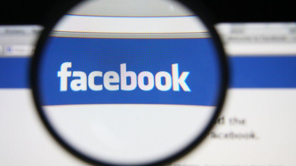 Facebook podría avisar cuando se comparten fotos de niños de forma pública