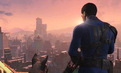 Fallout 4 consigue reducir el consumo de porno 86