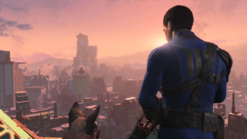 Fallout 4 consigue reducir el consumo de porno 28