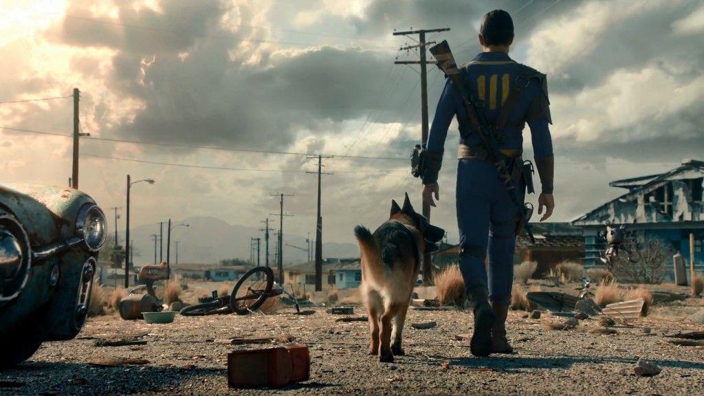 Estos son los cinco mods más populares para Fallout 4 29