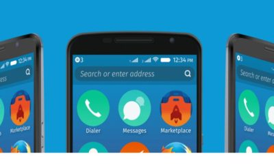 Prueba Firefox OS en Android sin instalar el sistema 52