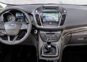 Ford C-Max 2015, evolucionado 45