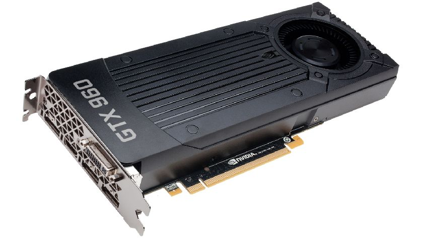 NVIDIA trabaja en una Geforce GTX 960 Ti 29