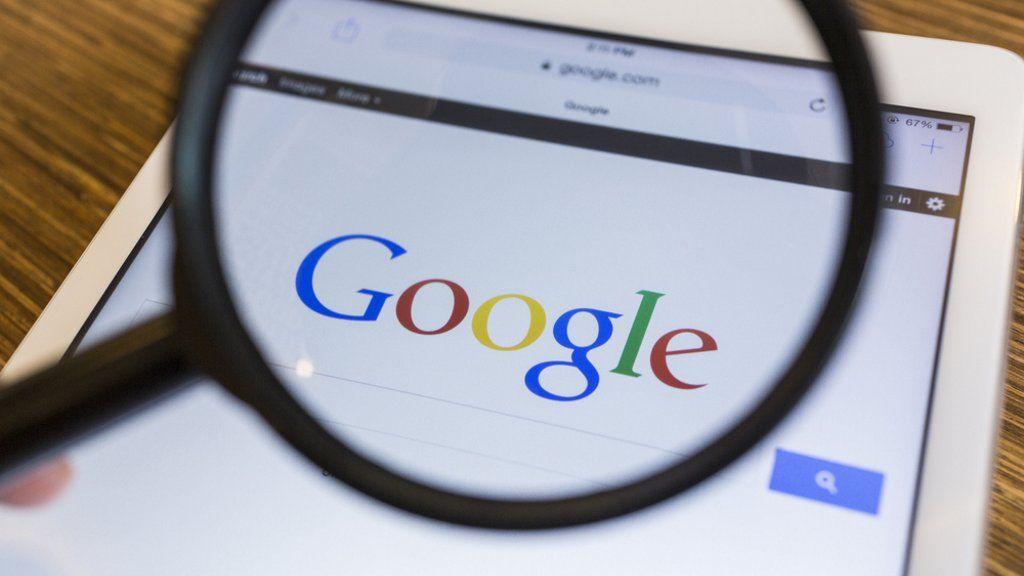 Google culpa a un bug el hecho de anteponer sus servicios a los de los rivales en su buscador