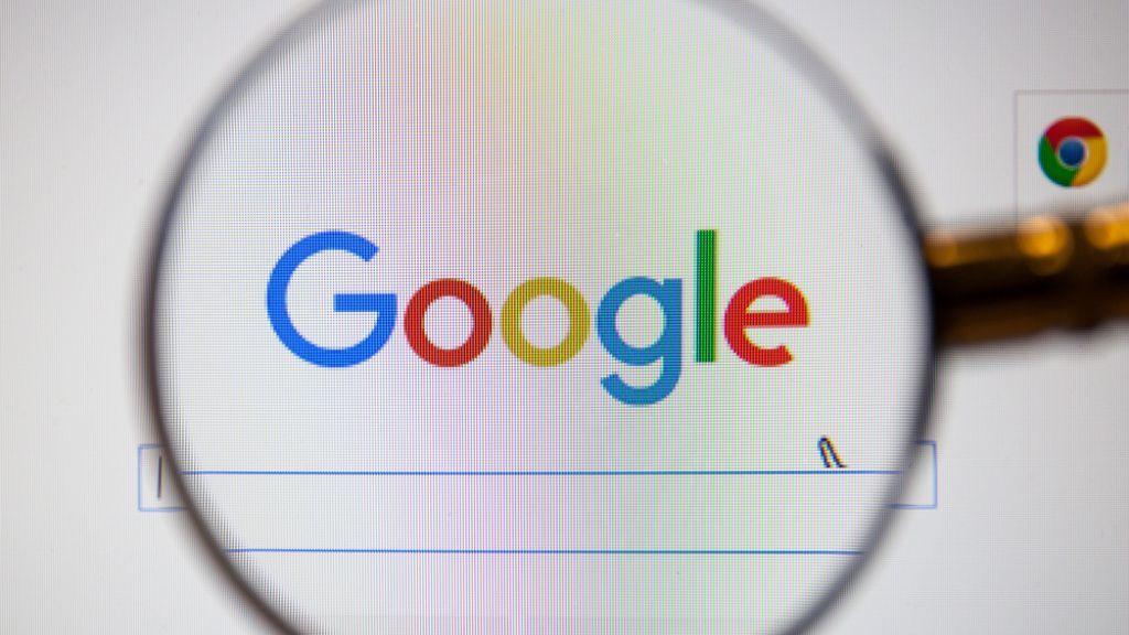 Google ha eliminado unos 440.000 enlaces por el derecho al olvido