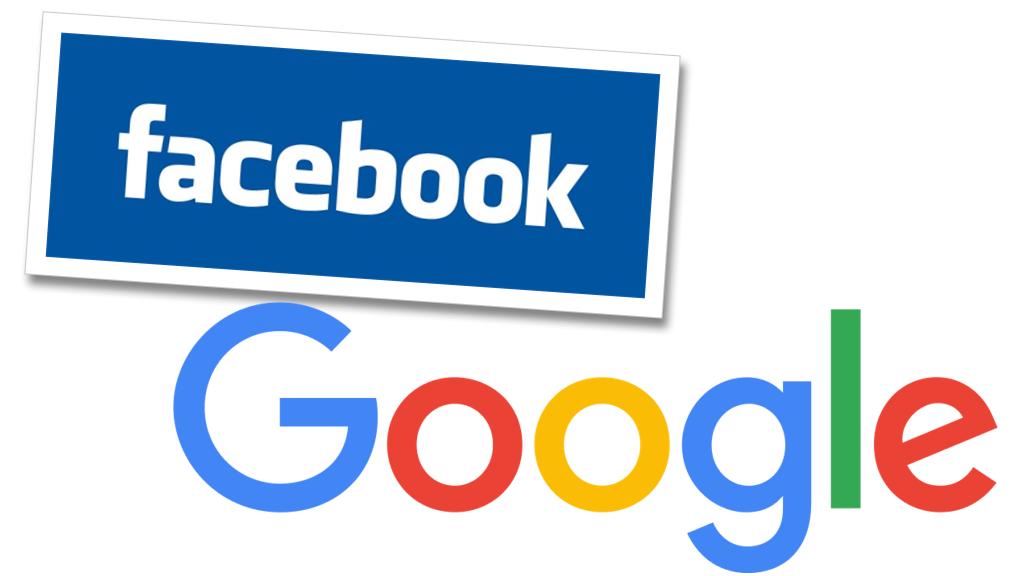 Google llega a un acuerdo para indexar perfiles y páginas de Facebook