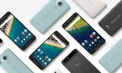Google regala el Chromecast con los nuevos Nexus 93