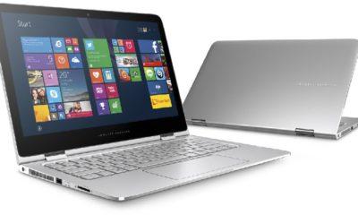 HP Spectre x360, el portátil más innovador de los Premios MC 2015 35