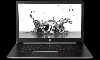 HP ZBook Studio contra MacBook Pro 53