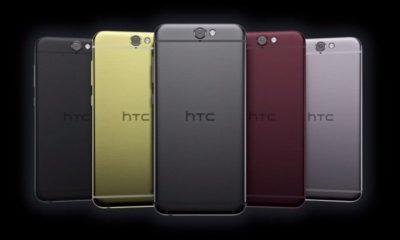 HTC One A9 con sabor a Windows 10 en camino 28