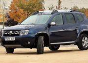 Dacia Duster: el encanto de lo discreto 67