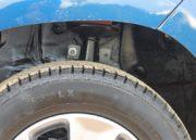 Dacia Duster: el encanto de lo discreto 61