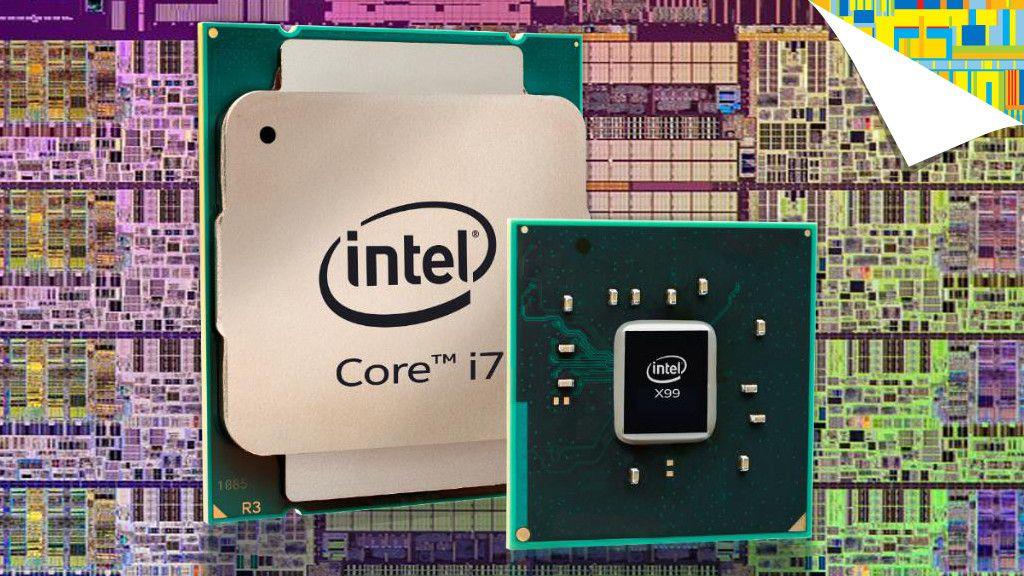 El Core i7-6950X tendría 10 núcleos y 20 hilos 30