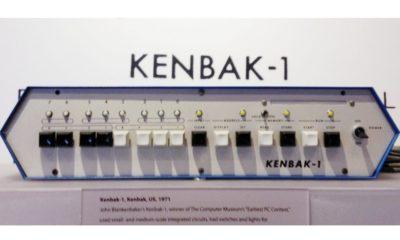 A la venta el Kenbak-1, el primer ordenador comercial 30