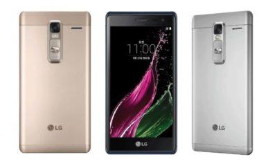 El LG Class llega a Europa como LG Zero, precio 29