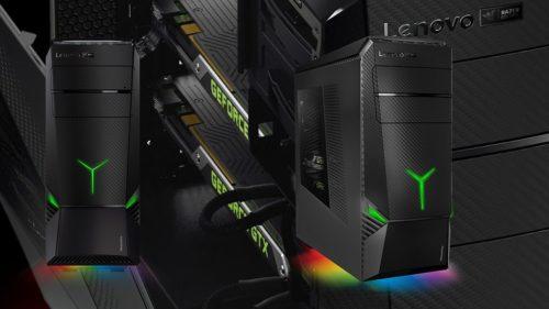 Lenovo y Razer se unen para fabricar PCs gamer