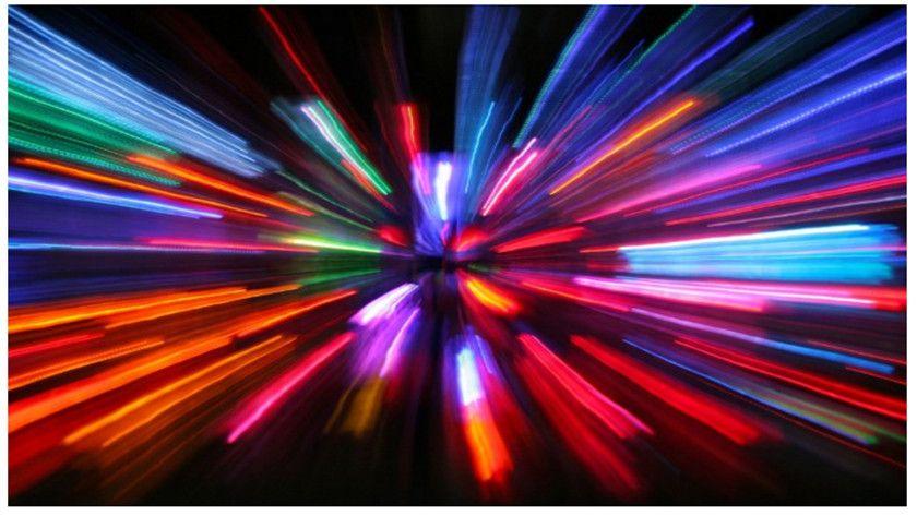 Li-Fi es viable y 100 veces más rápida que Wi-Fi 29