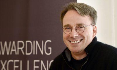 Linus Torvalds: La seguridad en sí misma es inútil 49