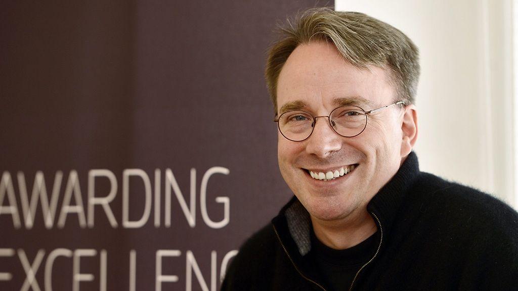 Linus Torvalds: La seguridad en sí misma es inútil 29