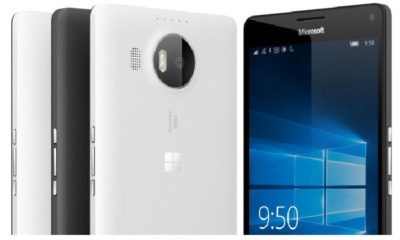 Todo listo para el lanzamiento de los Lumia 950 49