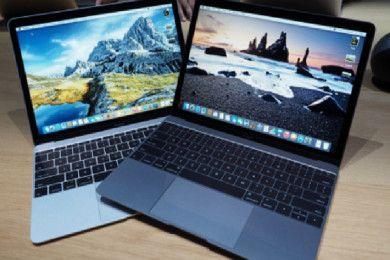 MacBook Air 2016: más ligeros, potentes y hasta 15 pulgadas