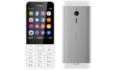 Microsoft anuncia las características y el precio del Nokia 230