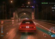 Damos un paseo por las calles del Need For Speed 40