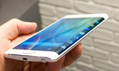 El iPhone podría utilizar paneles OLED de Samsung 65