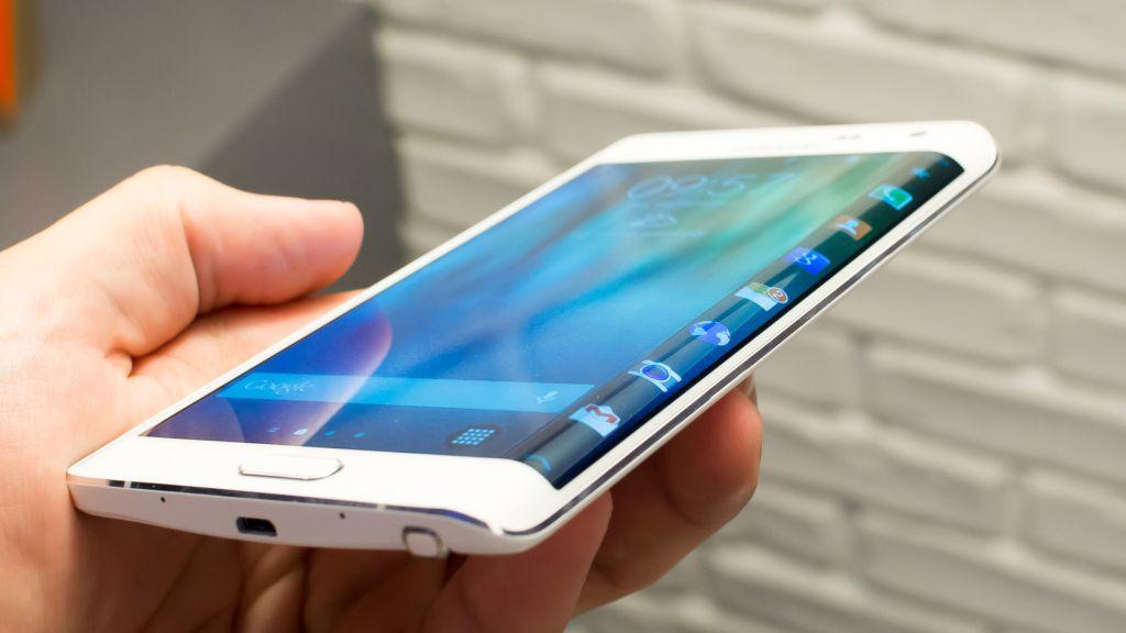 El iPhone podría utilizar paneles OLED de Samsung 34