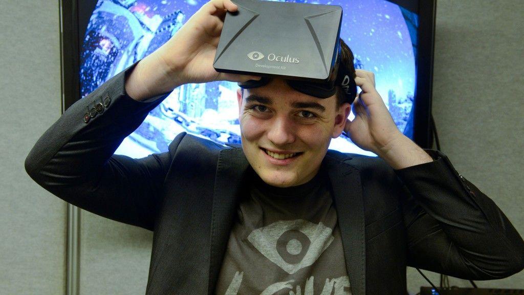 Realidad virtual, el sustituto de los smartphones 29