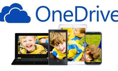 OneDrive elimina el almacenamiento ilimitado y reduce la cantidad ofertada