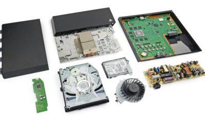 Sony habría liberado el séptimo núcleo de PS4 58