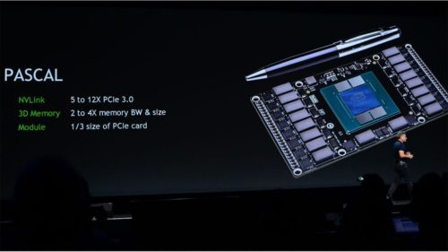 Pascal de NVIDIA, ¿capaz de mantener 4K a 60 FPS?