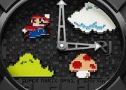 Super Mario Bros. Watch, una locura de 19.000 dólares 34