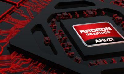 AMD anuncia los nuevos drivers Radeon Crimson 28