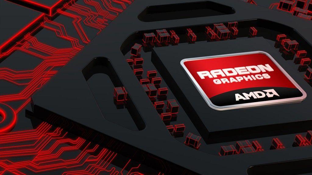 AMD anuncia los nuevos drivers Radeon Crimson 31