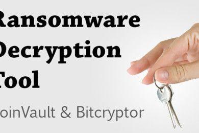Kaspersky publica herramienta gratuita contra Ransomware