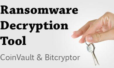 Kaspersky publica herramienta gratuita contra Ransomware 91