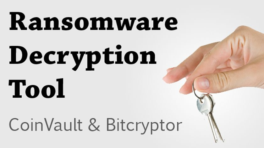 Kaspersky publica herramienta gratuita contra Ransomware 32