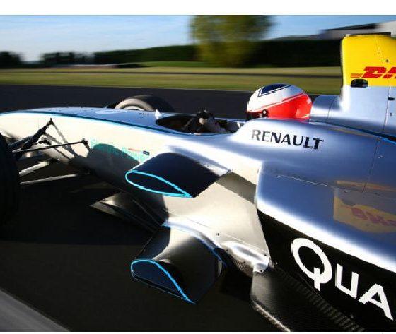 Fórmula E anuncia Roborace, vehículos sin conductor ahora en las carreras 31