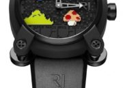 Super Mario Bros. Watch, una locura de 19.000 dólares 36