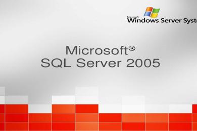 Cuenta atrás para el fin del soporte de SQL 2005 Server