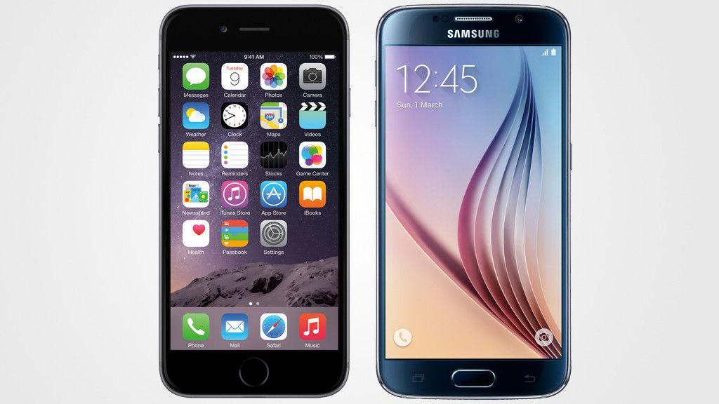 Uno de cada tres usuarios de Samsung quiere un iPhone 28