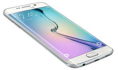 Un Galaxy S6 Edge salva la vida de un parisino 31